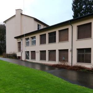 [2018] Dokumentation des Schulhauses Staffeln in Littau (LU)