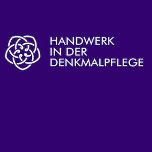 [2017-2019] Handwerker in der Denkmalpflege