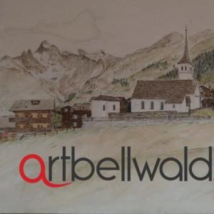 artbellwald.ch feiert 10-jähriges Jubiläum