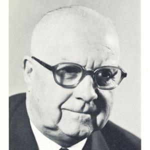 [2019] Publikation zu Hans Müller (1893-1971)