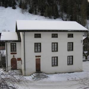 Das Binntal erhält ein neues Regionalmuseum