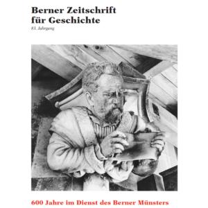 Das Berner Münster feiert Geburtstag